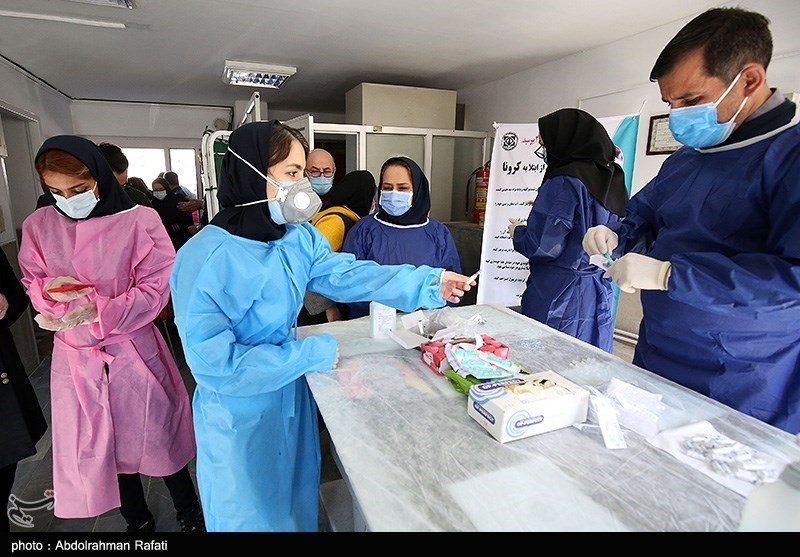 Coronavirus Death Toll in Iran Exceeds 60,000