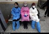 آمار کرونا در ایران  فوت 86 نفر در 24 ساعت گذشته