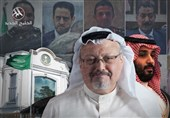 عربستان| درخواست سازمان گزارشگران بدون مرز برای مجازات قاتلان خاشقجی