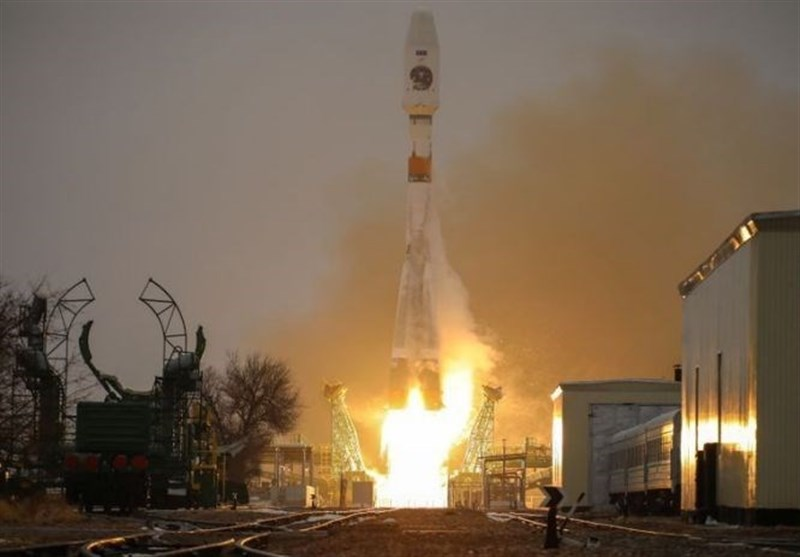 Russia Launches Satellite to Monitor Climate in Arctic