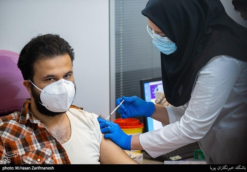 کرونا , واکسن کرونا , واکسن ایرانی کرونا , بهداشت و درمان ,