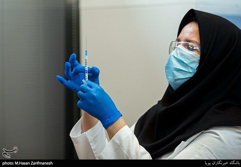 جزئیات تست انسانی دومین واکسن ایرانی کرونا + تصاویر