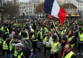 Yellow Vest Protesters March in Paris against Macron Policies (+Video)