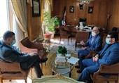 وزیر دادگستری: نظرات کانون سردفتران در لوایح دولتی مرتبط با حوزه سردفتری اخذ میشود