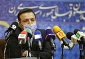 نشست خبری عزیزی خادم لغو شد