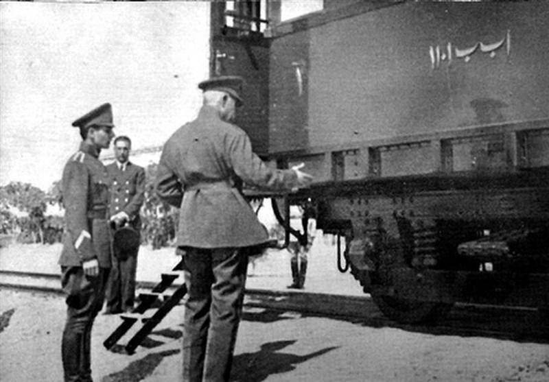 """گزارش تاریخ  راه آهن رضاشاهی؛ مسیری که مصدق آن را """"جهنمی"""" میدانست!"""