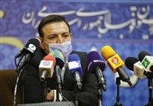 فردا؛ نشست خبری عزیزی خادم پس از جلسه مهم در وزارت ورزش