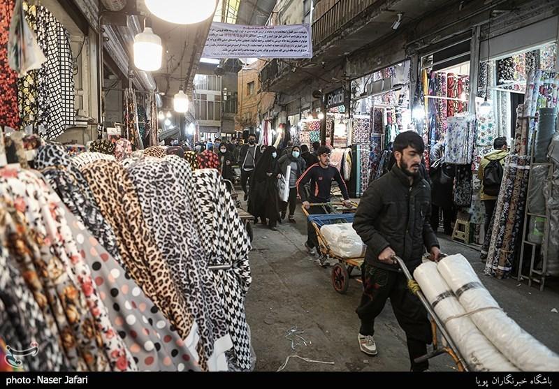یک تولیدکننده پوشاک: دولت هیچ اراده ای برای کمک به صنعت پوشاک ندارد