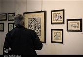 جزئیات برگزاری هفتمین سالانه خوشنویسی استان کرمان اعلام شد