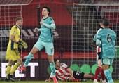 لیگ برتر انگلیس| لیورپول سرانجام با پیروزی آشتی کرد/ برد شاگردان کلوپ در خانه شفیلدیونایتد