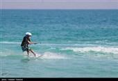 تلاش گسترده برای ورود اسکی روی آب به المپیک