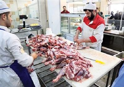 رها سازی بازارگوشت درشب عید!