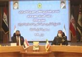 جانشین رئیس پلیس کشور: در انتقال تجربیات به پلیس عراق هیچ محدودیتی نداریم
