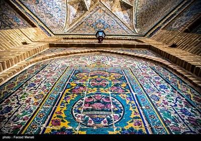 سرزمین مادری / مسجد عمادالدوله