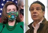 ادامه جنجال بر سر اتهامات آزار و اذیت جنسی فرماندار نیویورک