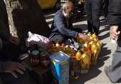 روغن دولتی سر از بازار آزاد در آورد/مسئولان دولت روحانی: مردم عامل گرانی هستند!