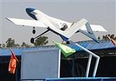 وزارة الدفاع الإیرانیة تزود الجیش بألف طائرة مسیرة