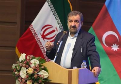رضایی: حضور ایران در کمیته آتش بس و بازسازی قره باغ، به نفع کل منطقه است