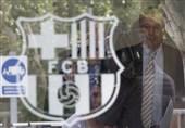 رئیس و مدیران پیشین باشگاه بارسلونا دستگیر شدند