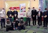 نماز جماعت روی سن سینما/ داستان شهیدی که از کار فرهنگی خسته نمیشد