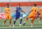 لیگ برتر فوتبال| شکست یک نیمهای استقلال مقابل مس رفسنجان
