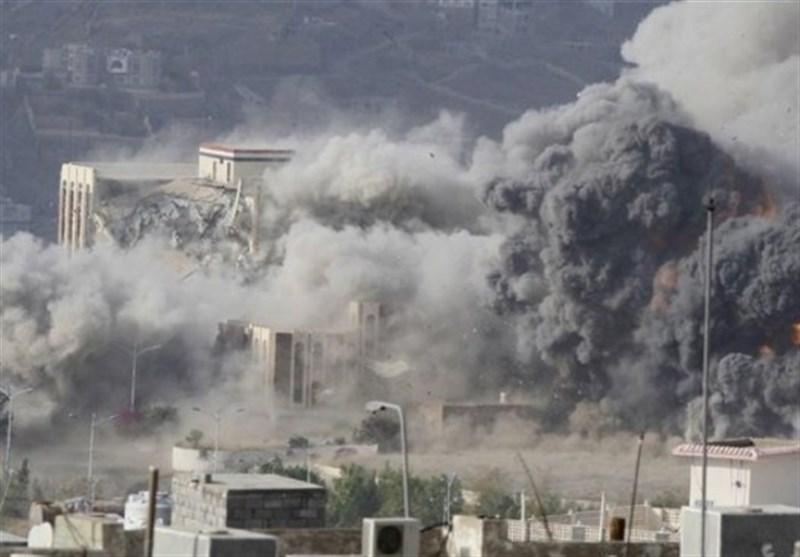 ادعای عربستان درباره رهگیری و انهدام موشکهای بالستیک ارتش یمن