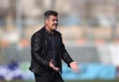 پورموسوی: پول نرسد و بازیکن نگیریم باید به بقا در لیگ فکر کنیم/ پیکان مستحق پیروزی بود