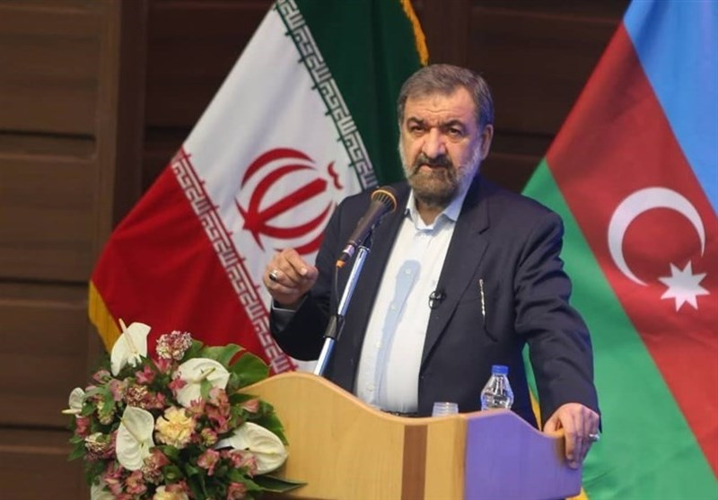 Iran Should Be Involved in Karabakh Ceasefire Committee: Rezaei