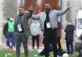 عمرانزاده: انشاءالله استقلال با مربی جدید قهرمان شود