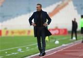 گلمحمدی: نزدن گلهای بعدی باعث شد استرس به تیم ما وارد شود