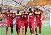 لیگ برتر فوتبال| پیروزی فولاد در آخرین بازی هفته/ ذوبآهن با حسینی هم باخت