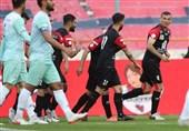 لیگ برتر فوتبال| بازگشت پرسپولیس به صدر با یک گل 3 امتیازی دیگر از «سیدجلال»
