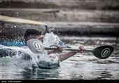 لغو انتخابی المپیک اسلالوم در قاره آمریکا و تعویق 3 تورنمنت قایقرانی در اروپا