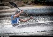 دریاچه آزادی میزبان اردوی انتخابی تیم ملی روئینگ