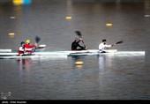 زیرساختهای برگزاری مسابقات بینالمللی قایقرانی در اردبیل فراهم میشود