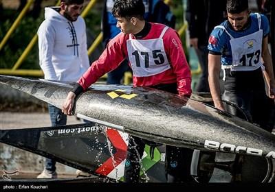 المپیک2020| از پوشیدن کفشهای آهنین برای ترخیص قایقها تا تحریم داخلی