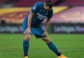 جریمه باشگاه ستاره سرخ به خاطر اهانت هوادارانش به ابراهیموویچ