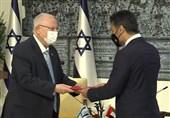 دیدار اولین سفیر امارات در تلآویو با رئیس رژیم اسرائیل