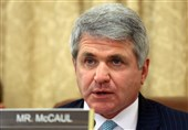 نماینده کنگره: خلیلزاد برای تعدیل توافق با طالبان به منطقه رفته است