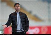 Ebrahim Sadeghi Steps Down as Saipa Coach