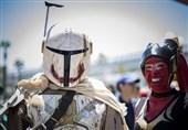جشنواره سینمایی کامیک-کان سن دیگو 2021 به صورت مجازی برگزاری میشود