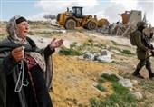 تداوم جنایات ضد بشری و شهرکسازی صهیونیستها در اراضی فلسطینی
