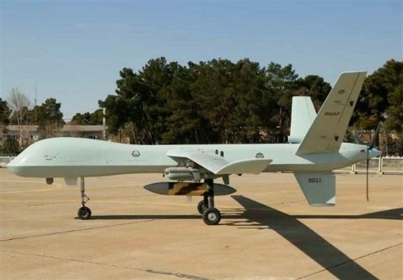 گزارش فنی تسنیم از جدیدترین پهپاد ایران| آیا کمان 22 موازیکاری با شاهد129 است؟/ تفاوتهای پهپاد ارتش با نمونههای آمریکایی