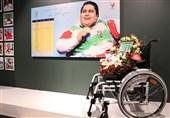 یادگاریهای سیامند رحمان در موزه ورزش، المپیک و پارالمپیک قرار گرفت/ رونمایی از فراخوان جایزه علمی