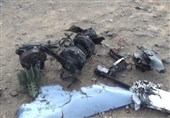 Yemeni Forces Down Saudi-Led Coalition's Drone in Hudaydah (+Video)