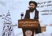 عضو شورای رهبری طالبان: مذاکرات و ادامه همزمان دولت فعلی ممکن نیست