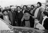 """""""سادهزیستی و تواضع"""" آیتالله شاهرودی موردتوجه جامعه باشد"""
