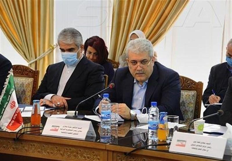 مباحثات إیرانیة-سوریة لتطویر التعاون فی المجال التکنولوجی
