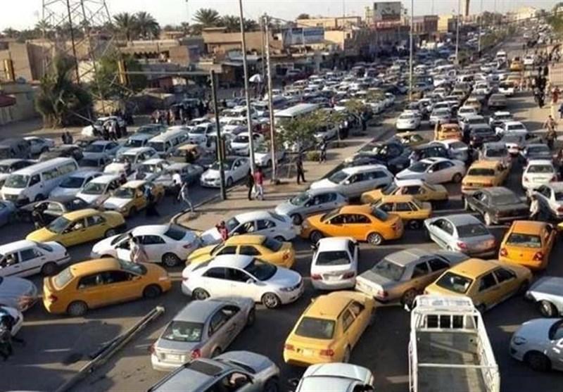 فیلم// دلیل گرههای کور ترافیکی شهر تهران چیست؟