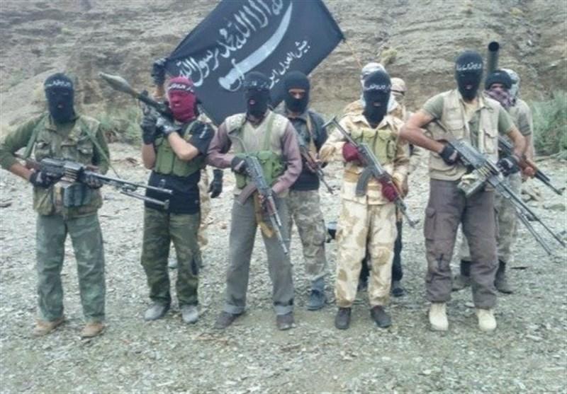 حمله مسلحانه جیشالظلم به خودروی حامل نیروهای یگان مهندسی در سراوان